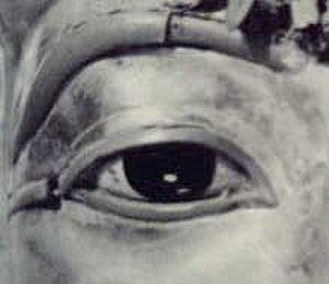 Eye of Tut